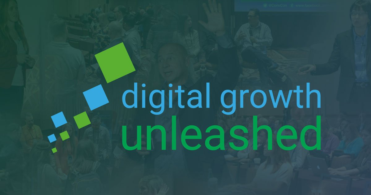 Call For Speakers - Digital Growth Unleashed